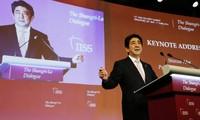 Japón rechaza declaraciones de China sobre el discurso de Shinzo Abe