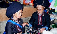 Dao Khau, grupo simbólico de la comunidad Dao en Vietnam