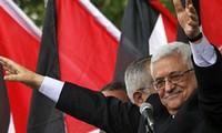 Comunidad internacional apoya nuevo gobierno de consenso nacional palestino
