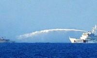 Senadores franceses de Amistad apoyan Vietnam en el tema del Mar Oriental