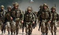 OTAN mantendrá 12 mil efectivos en Afganistán en el 2015