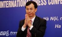 Vietnam continúa con medidas pacíficas para enfrentar la infracción china