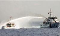 Asamblea Nacional de Vietnam anuncia internacionalmente la infracción china en el Mar Oriental