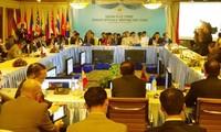 Tensiones del Mar Oriental centran en reuniones de ASEAN