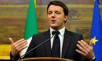 Comienza visita oficial del Primer ministro italiano a Vietnam