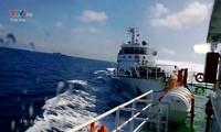 Fortalecen orgullo vietnamita para el mar y las islas nacionales