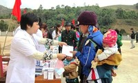 Esfuerzos de Vietnam para promover los derechos humanos