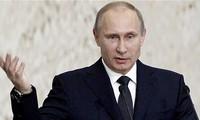 Rusia critica a Ucrania por el estancamiento del tema de combustible