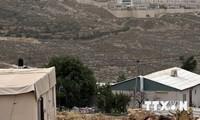 Suspende Israel parte del plan de ampliar sus asentamientos