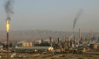 Precio petrolero alcanza el nivel más alto durante los últimos 9 meses