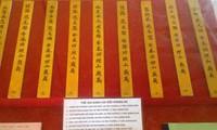 Soberanía territorial en las actividades administrativas de la dinastía Nguyen