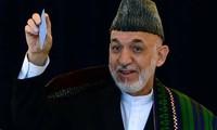 Segunda vuelta de elección presidencial en Afganistán.