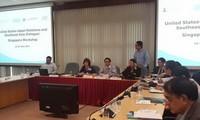 Eruditos internacionales prestan atención a sucesos complicados en el Mar Oriental