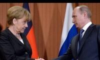 Rusia, Alemania y Francia solicitan buscar el alto el fuego en Ucrania
