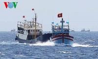 China calumnia abiertamente a Vietnam