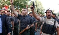 Importantes triunfos de las fuerzas gubernamentales de Iraq sobre los rebeldes