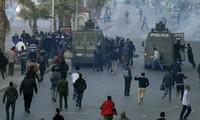 Unión Africana restaura membresía de Egipto