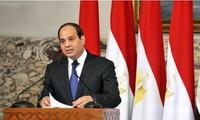 Se juramenta el nuevo gabinete egipcio