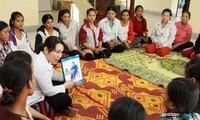 Vietnam se compromete a fortalecer y compartir experiencias de equidad de género