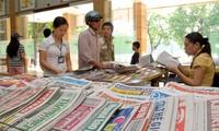 Garantizada la libertad de prensa, otro logro de la protección de los derechos humanos