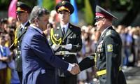 Gobierno de Ucrania recupera control de la zona fronteriza oriental