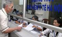 Ajustes de la Ley de Seguro Médico de Vietnam dan más beneficios a los pobres