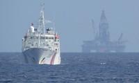 Nuevas perforadoras chinas preocupan a la comunidad internacional