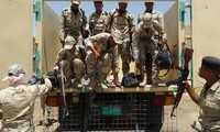 Ejército iraquí se retira de tres ciudades occidentales ante fuerzas rebeldes