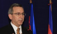 Washington cancela plan de asistencia para Bangkok