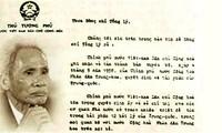 China interpreta la misiva de 1958 de Vietnam para oficializar su absurda reivindicación territorial
