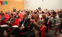 Expertos franceses se oponen a las acciones arbitrarias chinas