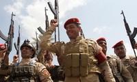 Oficina presidencial de Irak llama la formación del nuevo gobierno
