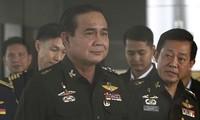 Tailandia publicó plan electoral
