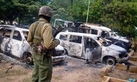 Al menos 29 muertos en dos atentados armados en Kenia