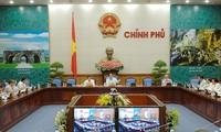 Urge eliminar dificultades en proyecto del parque tecnológico Hoa Lac