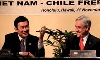 Tratado de Libre Comercio Vietnam – Chile: oportunidades y retos