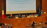 Vietnam en VIII reunión de Asociación Parlamentaria Asia- Europa