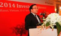 Diversifica Vietnam canales de captación de inversiones