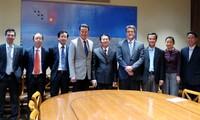Organización Mundial de Comercio apoya integración internacional de Vietnam