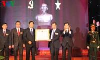 Convierten a Hai Duong en un municipio civilizado y de desarrollo sostenible