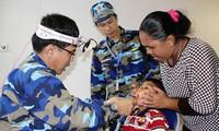 Vietnam y Singapur estrechan cooperación médica en sector militar