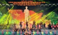 Amplias actividades por aniversario 70 del Ejército Popular de Vietnam