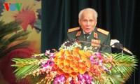 Más actividades en celebración del aniversario de fuerzas armadas de Vietnam