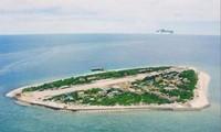 Publica Da Nang documentos sobre la  historia del archipiélago Paracel