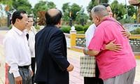 Vietnam y Venezuela – amistad y hermandad