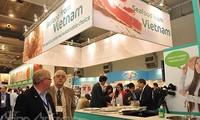 Empresas vietnamitas en XXIII Feria de productos acuáticos Bruselas 2015