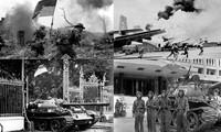 Valores históricos de la victoria del 30 de abril de 1975