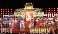Concluye Festival de Oficios Hue 20l5