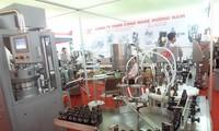 Inauguran exhibición internacional de farmacología y medicina de Vietnam