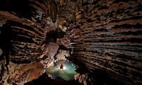 Prensa argentina enaltece belleza de la caverna Son Doong, en Vietnam